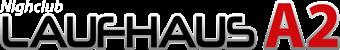 Laufhaus A2 Logo
